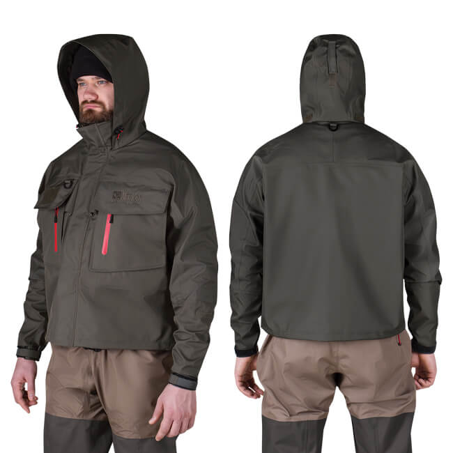 AQUATIC куртки