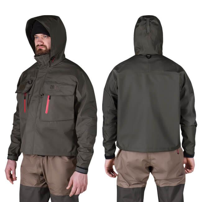 SALMO куртки летние