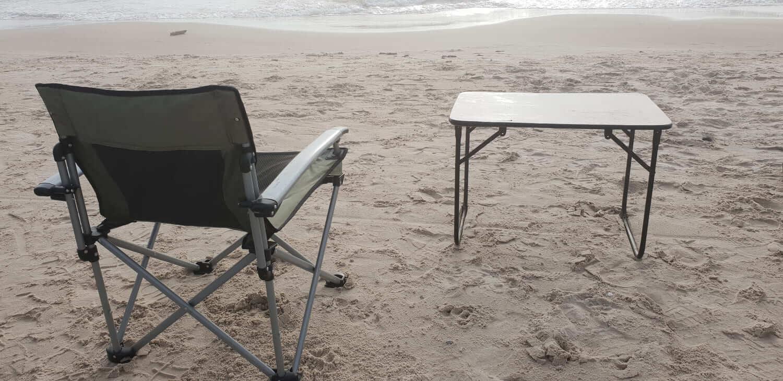 NORFIN столы
