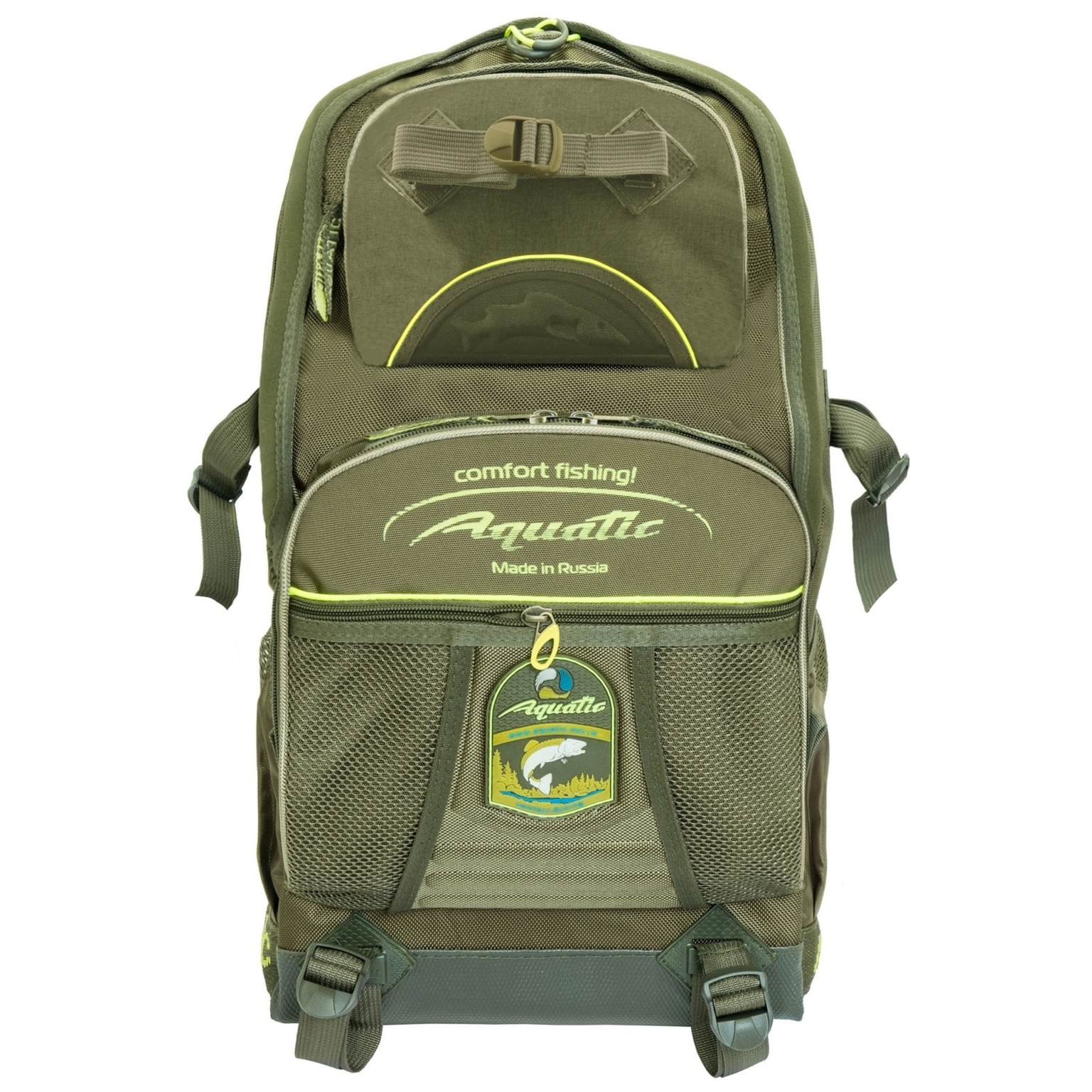 Рюкзак Aquatic Р-40 рыболовный