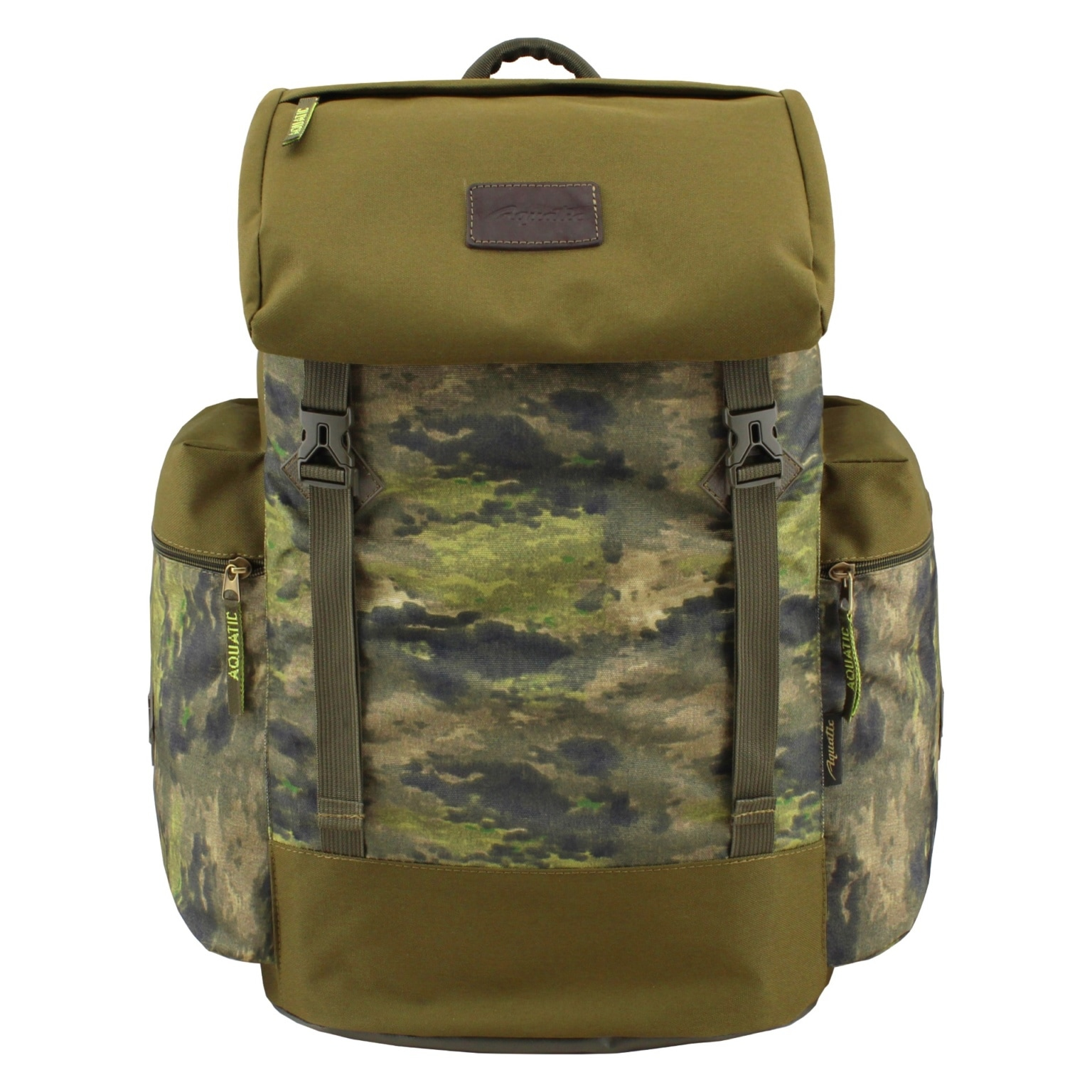 Рюкзак Aquatic РД-04 рыболовный