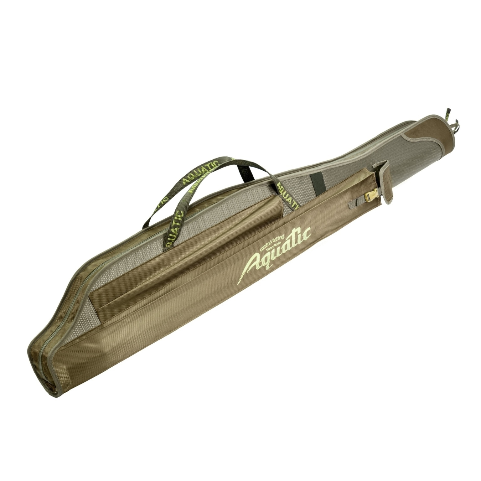 Чехол Aquatic Ч-01 мягкий для удилищ