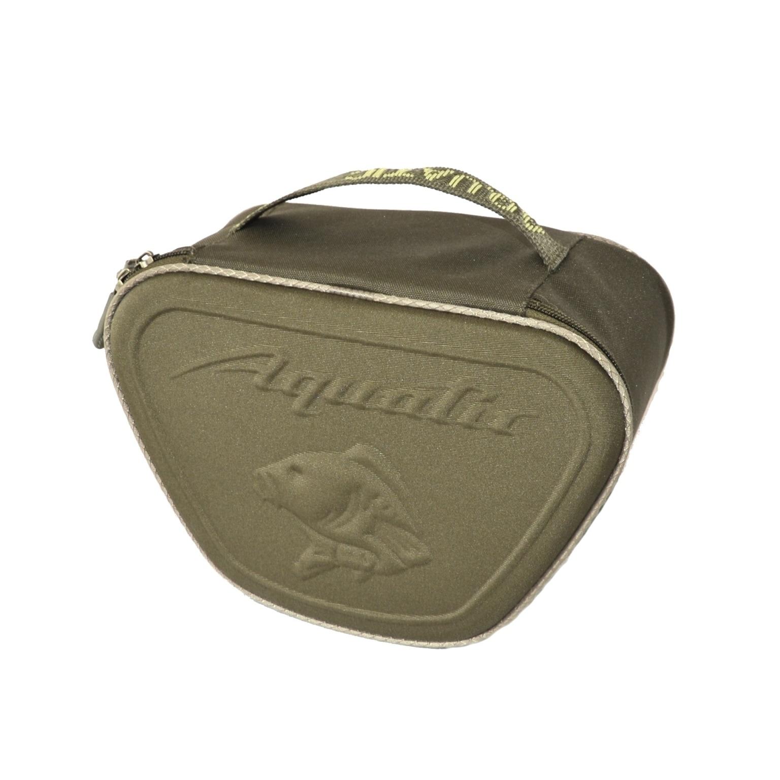 Чехол Aquatic Ч-23 для карповой катушки