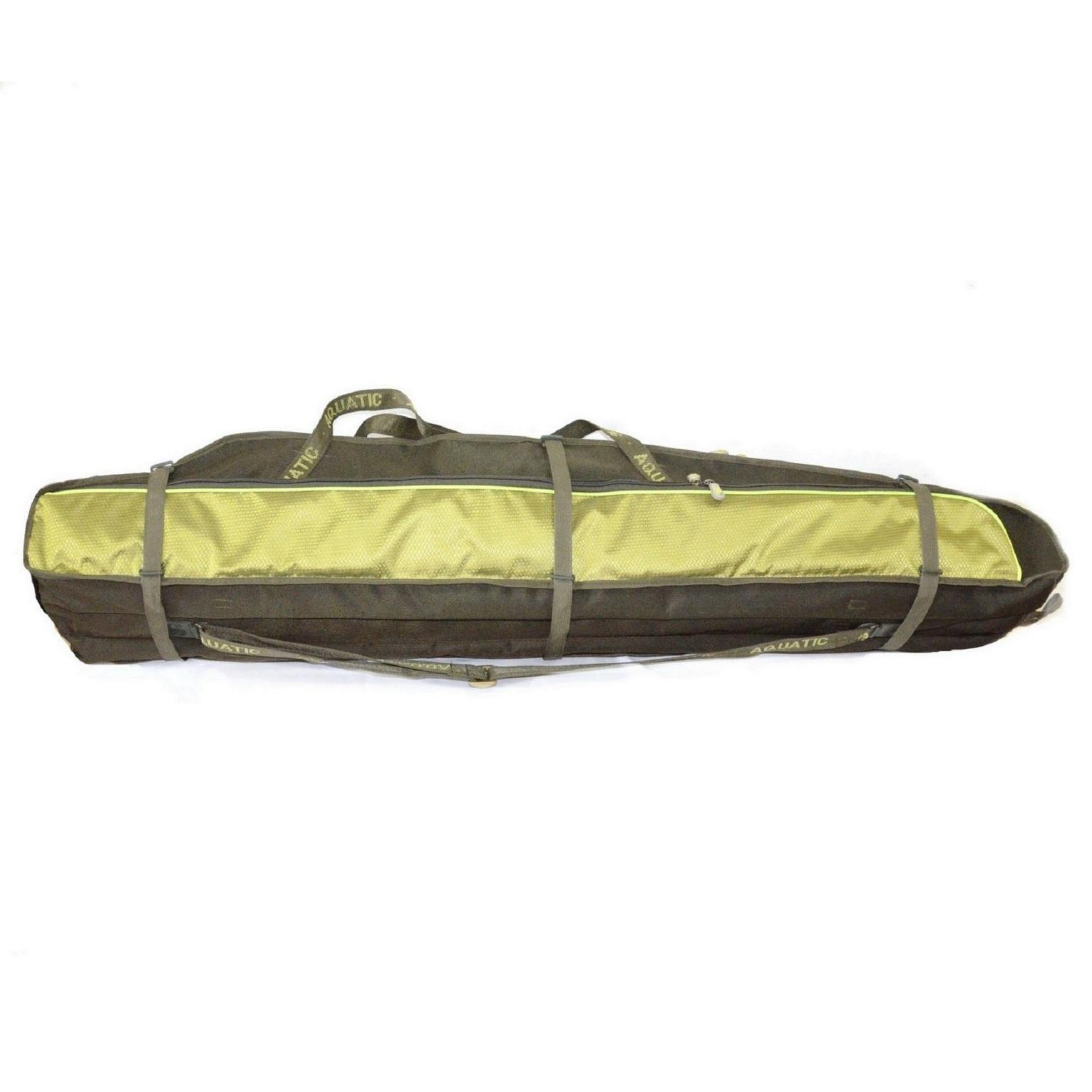 Чехол Aquatic Ч-25 для удилищ