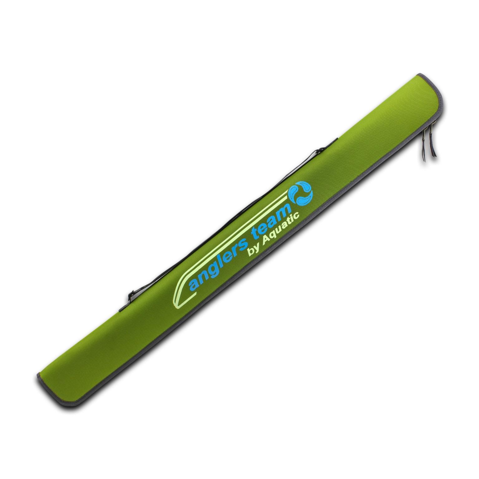 Чехол Aquatic Ч-45 полужёсткий для спиннинга