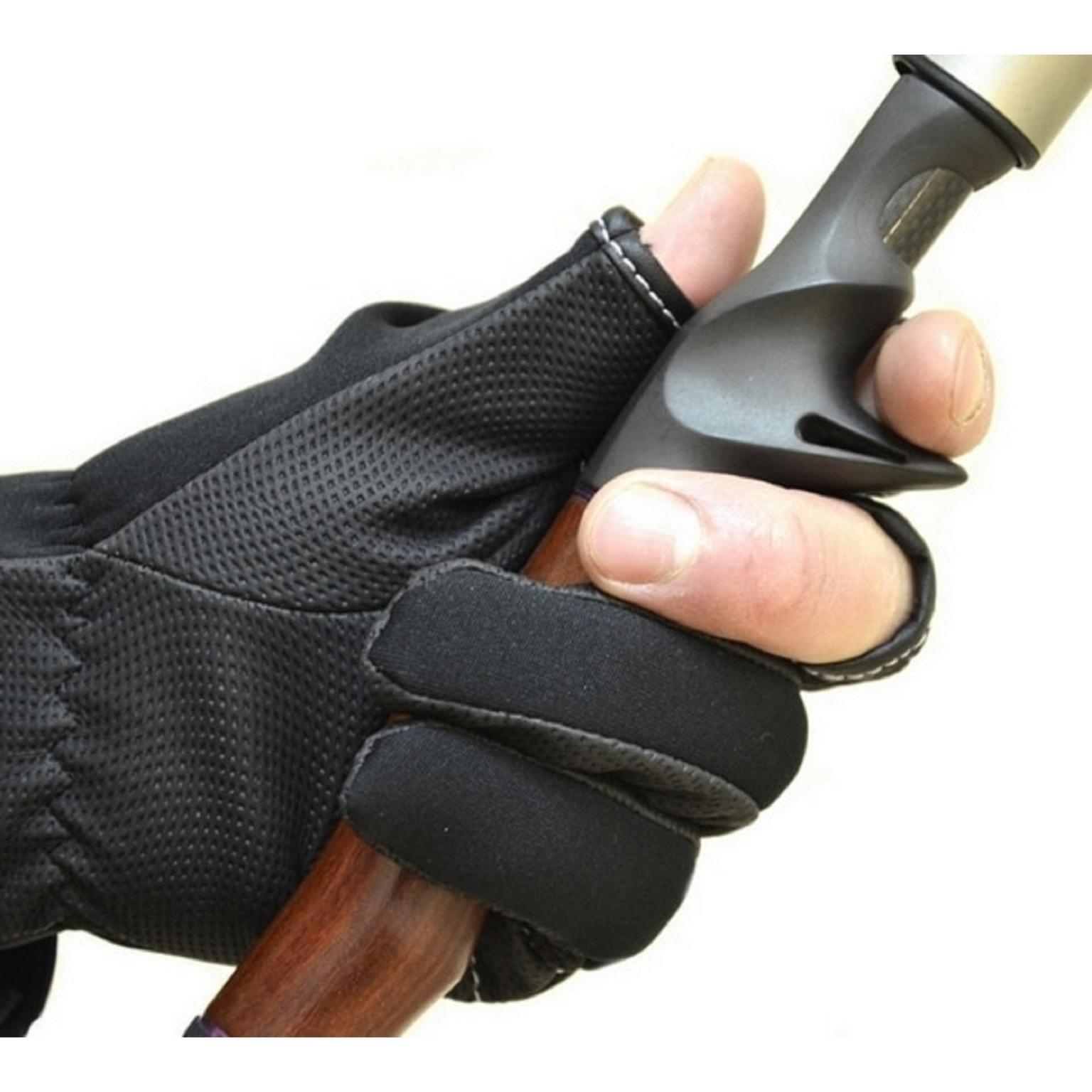 Перчатки Aquatic ПЧ-01 неопреновые
