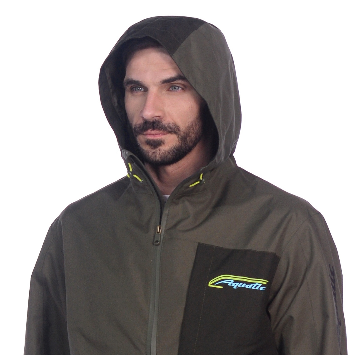 Куртка AQUATIC КД-02Х от дождя (мембрана)