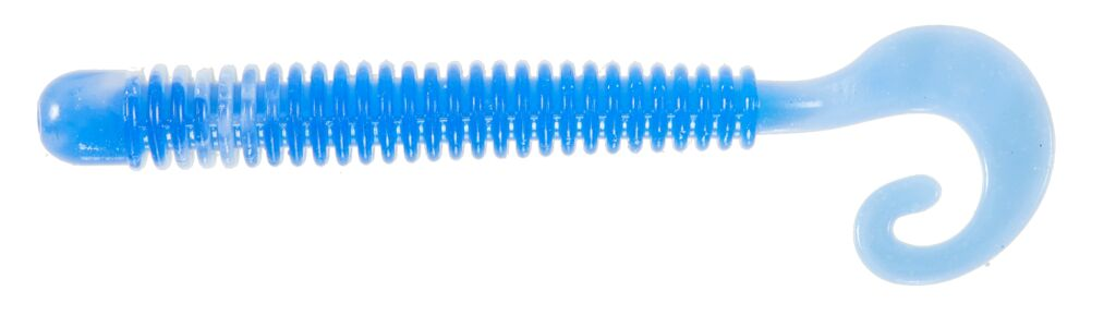 Твистеры съедоб. искусст. LJ Pro SeriesBALLIST 2.5in(06.30)/T69 10шт.