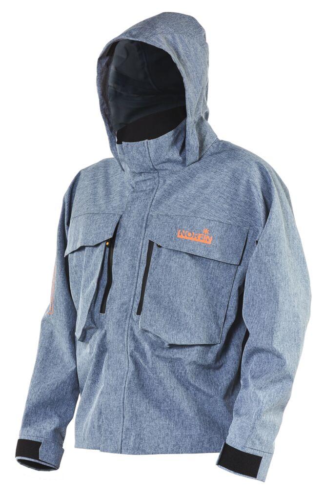 Куртка забродная Norfin KNOT PRO 01 р.S