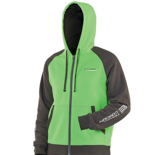 Куртка Feeder Concept HOODY 02 р.M