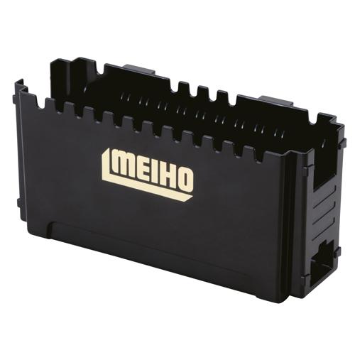 Контейнер для ящика Meiho SIDE POCKET BM-120 261х125х97