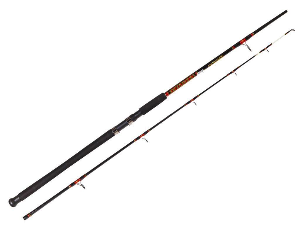 Спиннинг троллинговый Salmo Power Stick TROLLING SPIN 2.40/XH