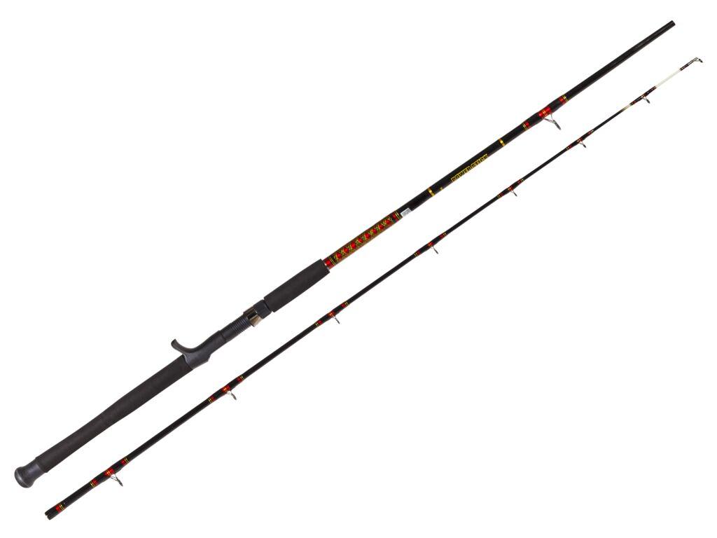 Спиннинг троллинговый Salmo Power Stick TROLLING CAST 2.40/XH