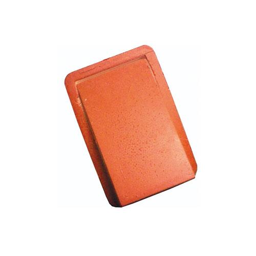 Мотыльница ГX 7.5х5х2.8см красн.