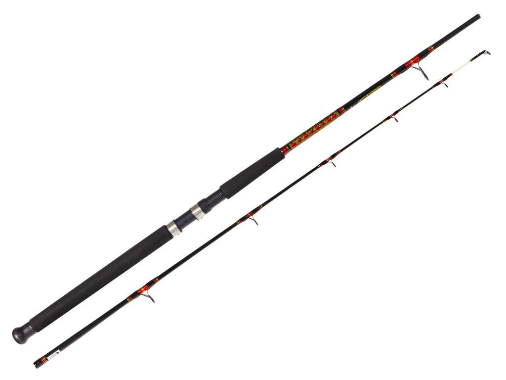Спиннинг троллинговый Salmo Power Stick BOAT 2.10/XH