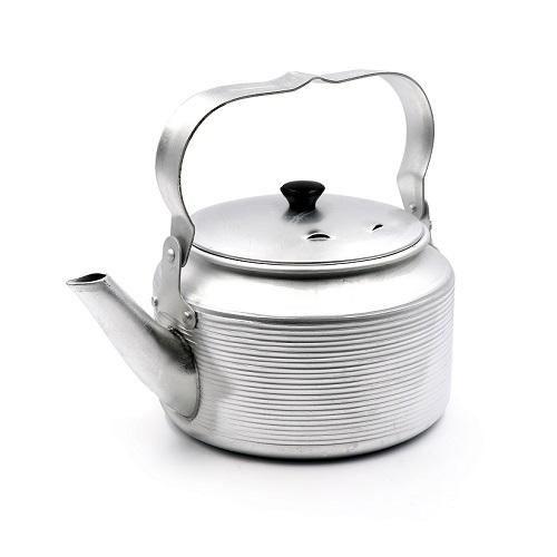 Чайник костровой алюм. 2.0л