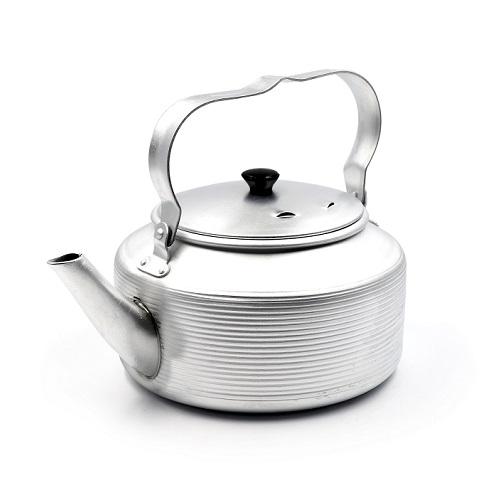 Чайник костровой алюм. 3.0л