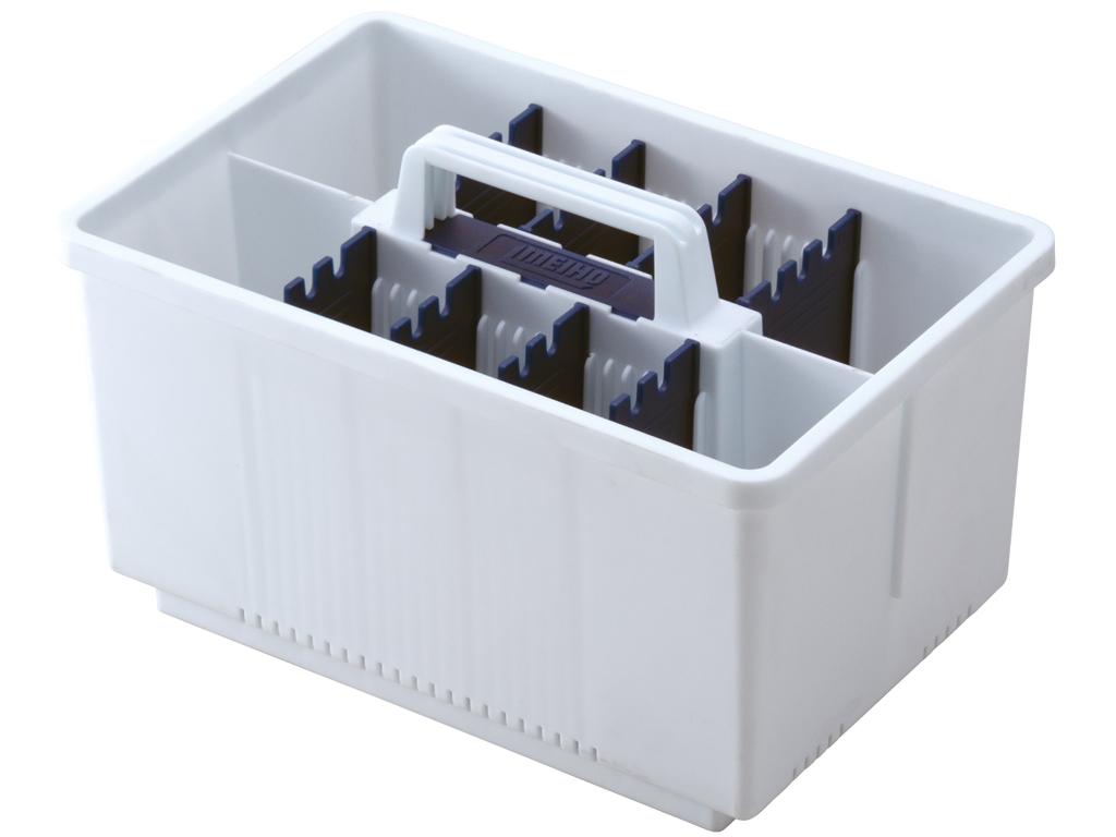 Контейнер внутренний для ящика Meiho INNER STOCKER BM-L 270х178х164
