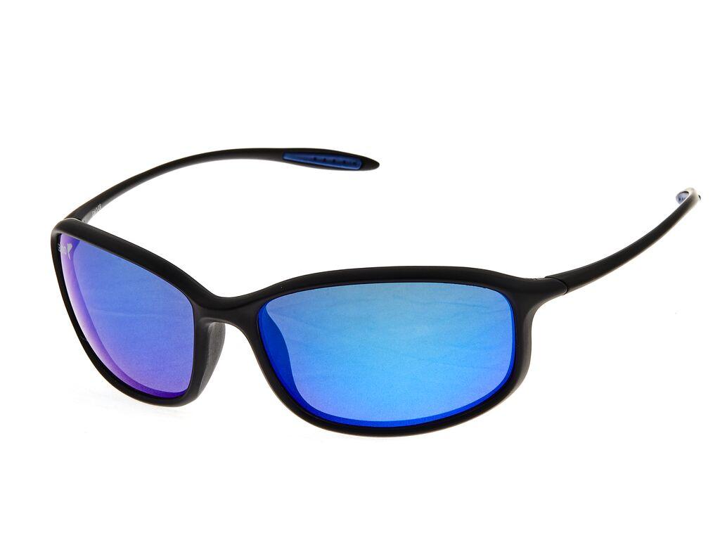 Очки поляризационные Norfin for Salmo линзы синие REVO 02