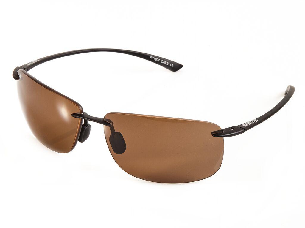 Очки поляризационные Norfin линзы коричневые 13