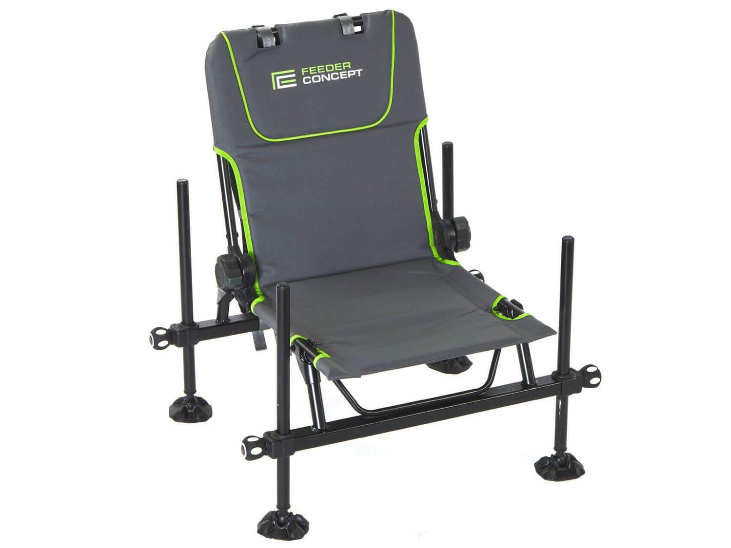 Кресло фидерное Feeder Concept COMPACT