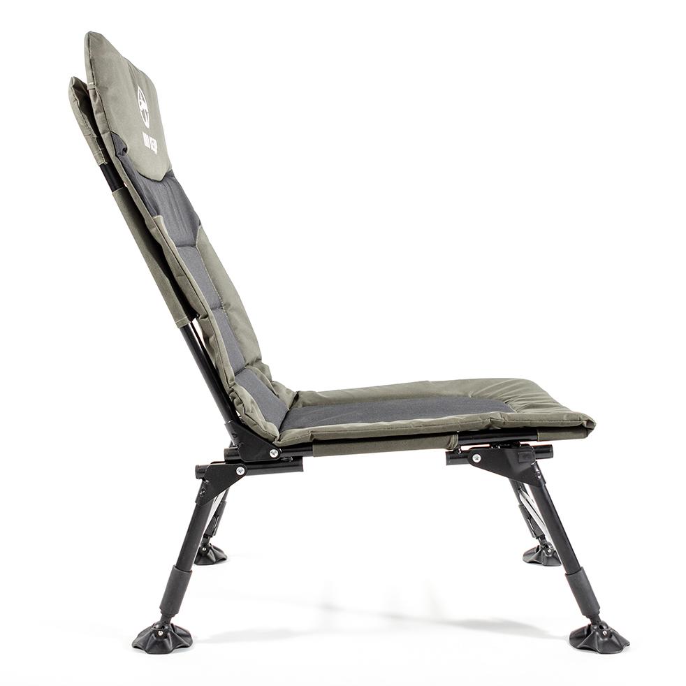 Кресло карповое Эконом КЕДР SKC-04