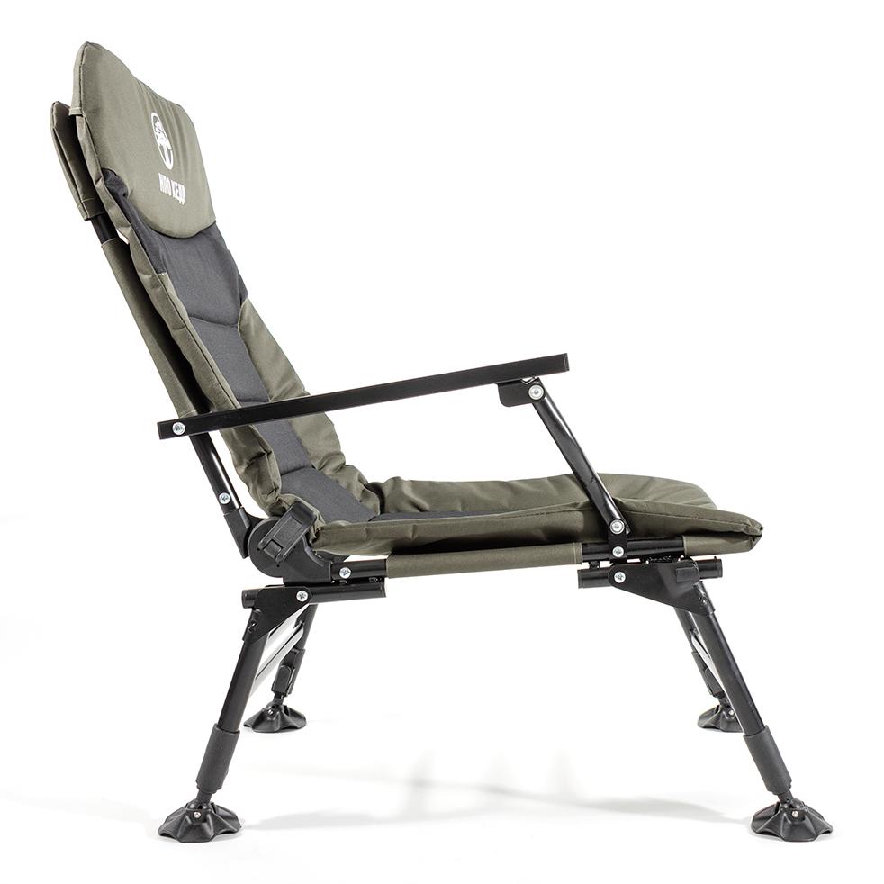Кресло карповое КЕДР SKC-01
