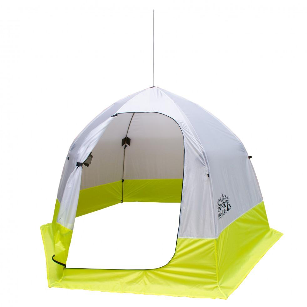 Палатка-зонт зимняя однослойная КЕДР 2