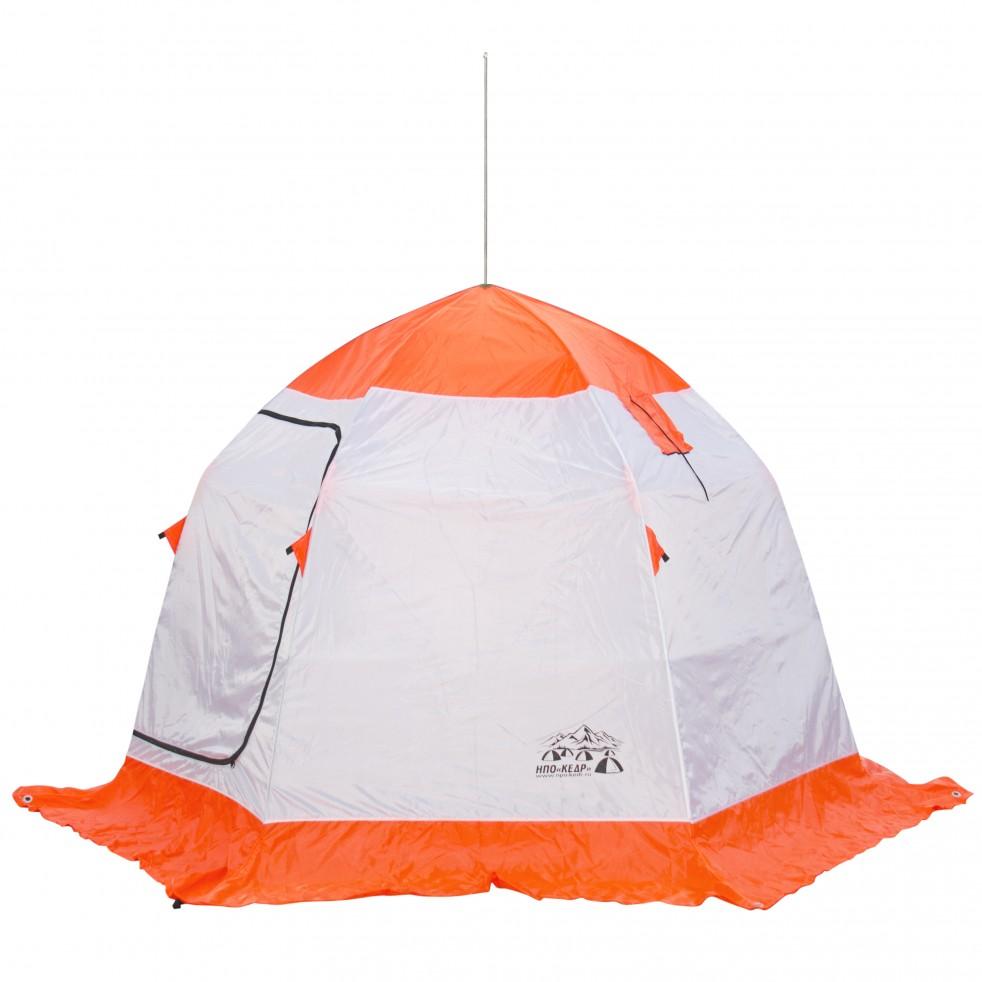 Палатка-зонт зимняя однослойная КЕДР-4