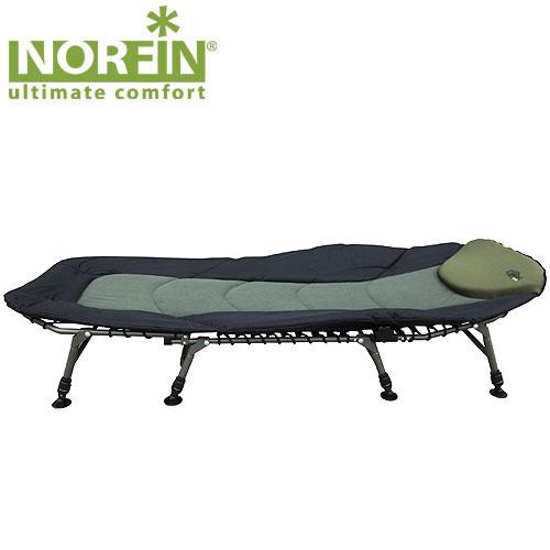 Кровать карповая Norfin BRADFORD NF
