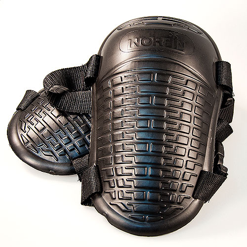 Наколенники зимние Norfin черный цвет ЭВА