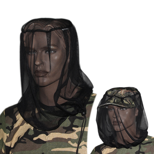 Сетка защитная АНТИГНУС на голову