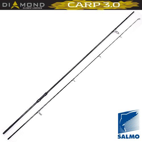 Удилище карповое Salmo Diamond CARP 3.0lb/3.60