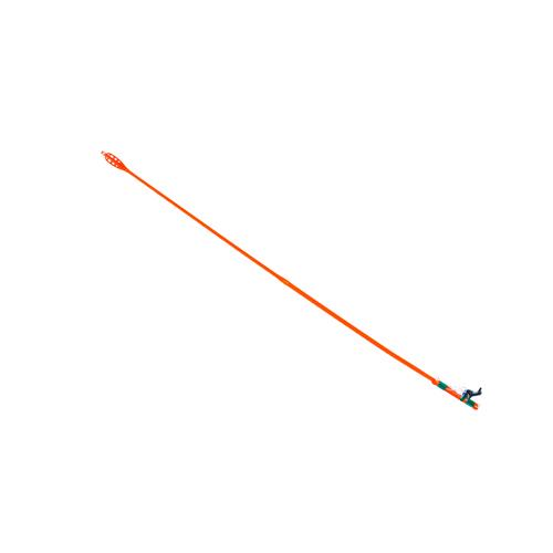 Сторожок WHISKER Click combi А 2.0/35см тест 0.3-5.0г