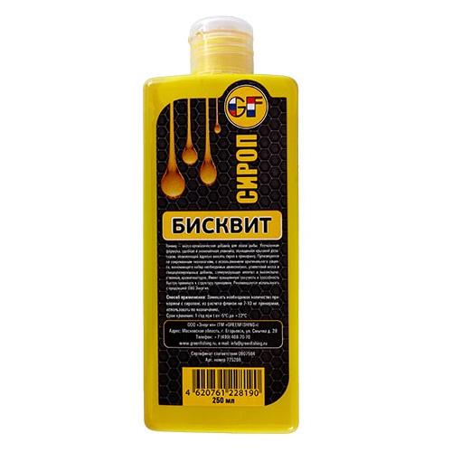 Ароматизатор GFLIQUID БИСКВИТ 0.250