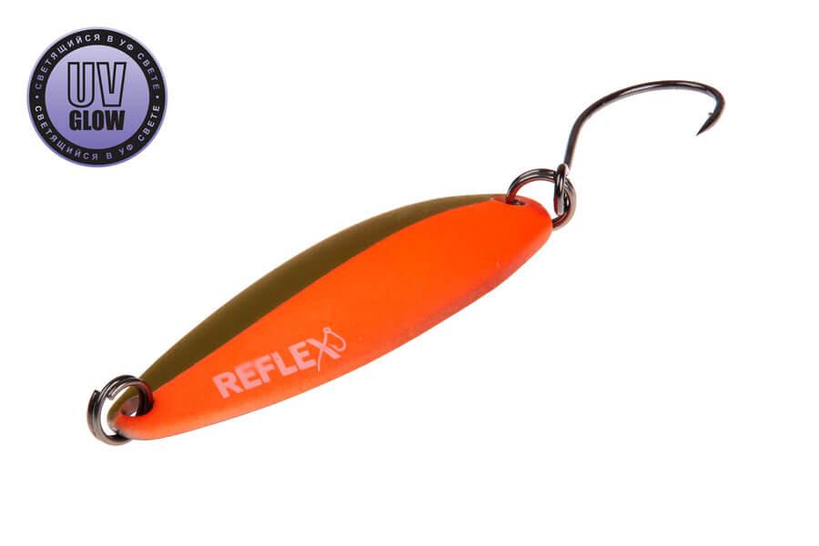 Блесна Reflex LEGEND