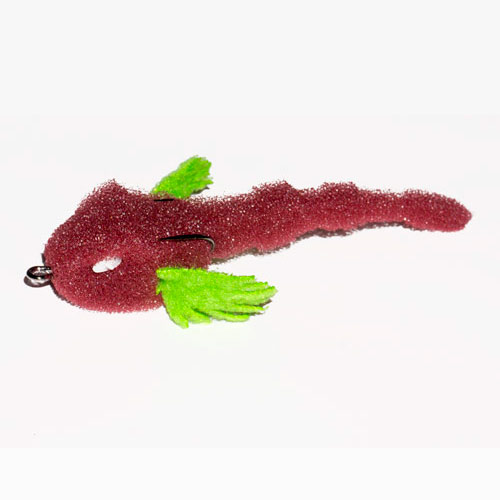Рыбка поролоновая 3D ANIMATOR+ BRG 09см