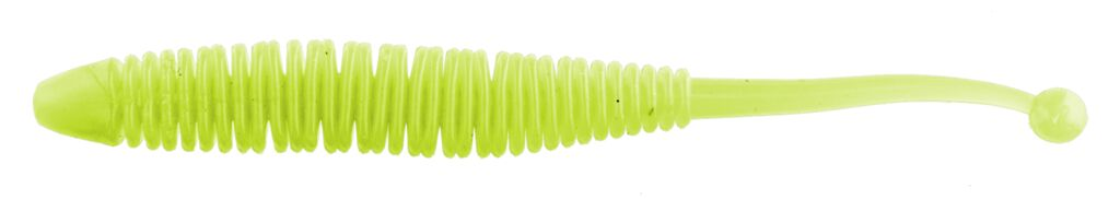 Слаги съедобные искусственные LJ Pro Series SPANKY WORM 3,2in (08.00)/S88 10шт.