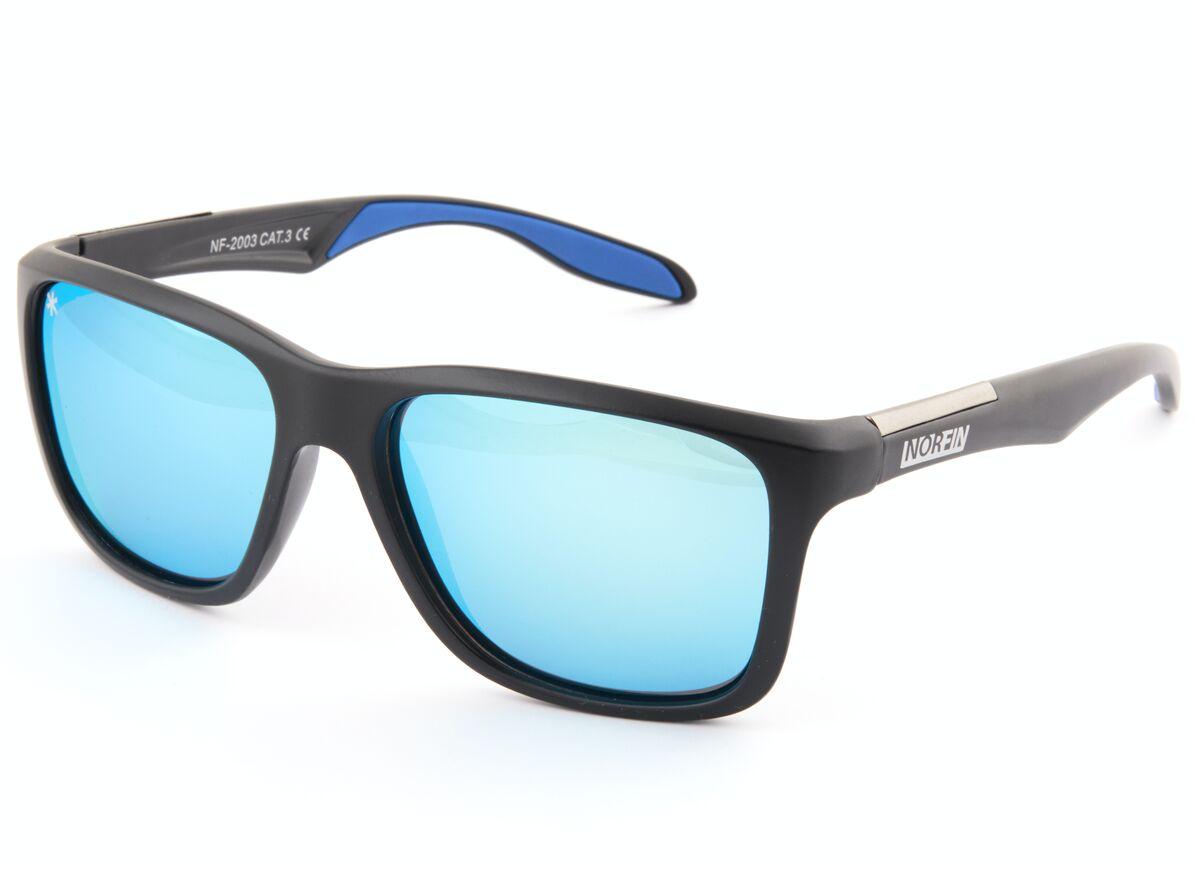Очки поляризационные Norfin линзы голубые REVO 03
